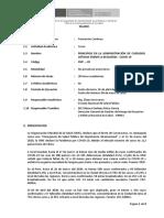 Silabo Curso Principios en ADM en Cuidados Criticos 25.04.20