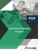 10. Currículo na Educação Inclusiva