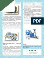 LA IMPORTANCIA DE LAS TICS EN EDUCACIÓN