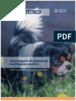 Abordagem do paciente cardiopata canino