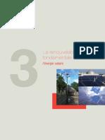 Annexe 2 - Energies Renouvelables - Le Solaire.pdf