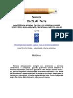 Carta da Terra - Declaração da Aldeia KARI-OCA