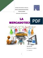 Monografia de Mercadotecnia 2