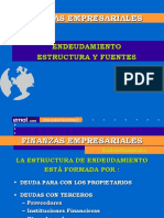 5- Estructura de Endeudamiento PF.ppt