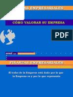 8- Como valorar su Empresa PF.ppt