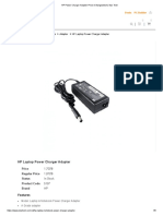 HP Power Charger Adapter Price in Bangladesh _ Star Tech.pdf