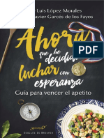 Ahora que he decidido luchar con esperanza. Guía para vencer el apetito.pdf