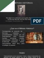 El metodo de la Historia.pptx