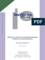 Impuesto a la renta en la inversión extranjera a través de la fiducia mercantil.pdf