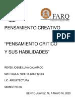PENSAMIENTO CRITICO Y SUS HABILIDADES.pdf