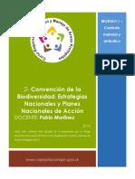 Convención de La Biodiversidad  2014