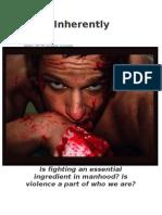 Are Men Inherently Violent?