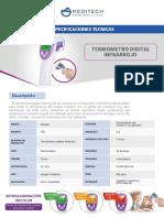 Ficha tecnica Termometro infrarojo.pdf