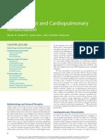Cardiac Arrest and Cardiopulmonary