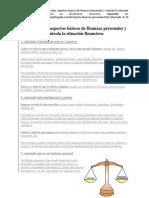 01) S.A. (2010). Aprende estos aspectos básicos de finanzas personales y controla la situación financiera. En Guía de Planificación Financiera.pdf