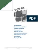 Atmosphere Appendix