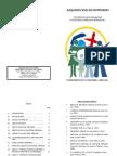 Criterios Para Organizar La Pastoral Familiar Parroquial