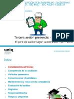 4. Presentación semana 3 SIG 1072 - Tema 3  Perfil auditor-1