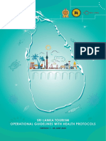 SL Tourism Operational Guidelines