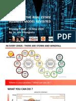 Digitalize the Real Estate