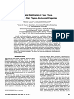 Polymer Composites Volume 23 issue 3 2002 [doi 10.1002_pc.10440] Piedad Gañán_ Iñaki Mondragon -- Surface modification of fique fibers. Effect on their physico-mechanical properties.pdf