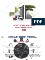 Induccion ambiental 2018