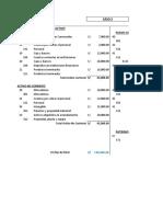 Cuenta contable