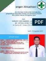 PPT Seminar Rancangan Aktualisasi