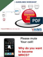 2. APC Process -Overview