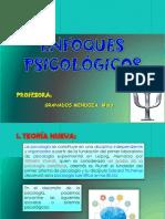 ENFOQUES PSICOLÓGICOS pdf
