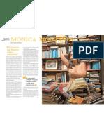 MÓNICA MONTANÉS SE DESNUDA (2)
