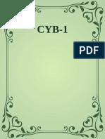 CYB-1 - Lion Goodman.epub