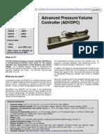 ADVDPC Datasheet