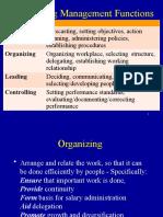 Lesson 3 - Organizations - 2019