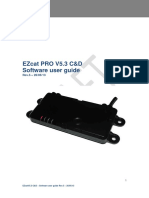 GPS EZcatV5_3_SoftwareUserGuide