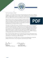 Houston ISD 2011 magnet school audit magnet letter- parents