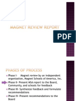 Houston ISD 2011 magnet school audit principal's meeting briefing