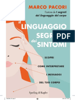 Il Linguaggio Segreto Dei Sintomi - Estr