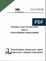 manual-pekerjaan-lapis-pondasi-jalan-buku-6-lapis-pondasi-tanah-semen-departemen-pekerjaan-umum-direktorat-jenderal-bina-marga