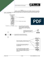 Fas3000 Flowcharts