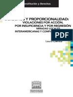 3. CLERICO. DERECHO Y PROPORCIONALIDAD. 2018