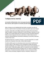 El colapso de los mamuts.docx