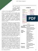 COVID-19 - Wikipedia, la enciclopedia libre
