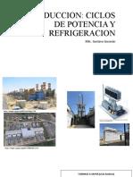 Introducción a los ciclos de potencia y refrigeración.pptx