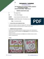 REPORTE N° 0003-TUR-PCV-C-2020