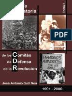 T-V libro digital cronoCDR
