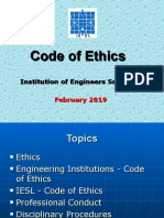 2. Code of Ethics Conduct.ppt