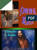 Conocer a Jesús (Caravias)