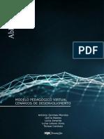 Doc 1. Cenário Conceptuais na Educação a Distância  Online