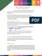 Actividad 5 Conducta y Personalidad Practica de Aprendizaje n° 5